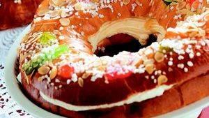 El Roscón de Reyes de Iberia viene cargado de Avíos