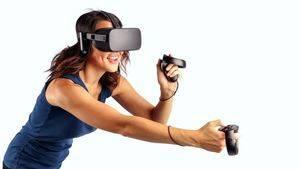 El Alto Bar del Caesars Palace introduce el primer lounge de realidad virtual de Las Vegas (incluyendo gafas Oculus Rift)