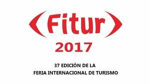 FITUR 2017 se inaugura el próximo 18 de Enero
