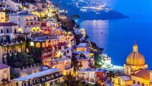 La Costa Amalfitana: Un conjunto de pintorescos pueblos