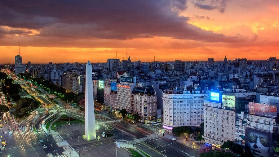Buenos Aires; algunas razones para visitar la capital argentina