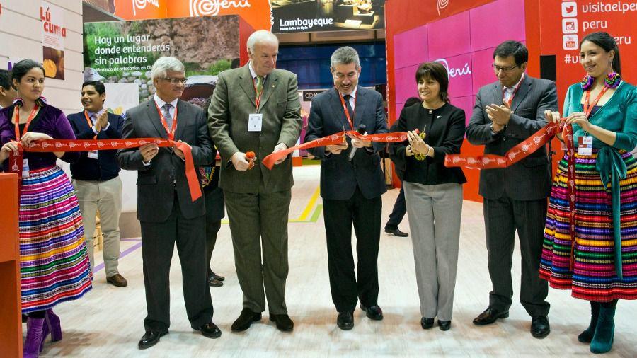 Perú presenta novedades y una oferta turística ligada a la gastronomía en FITUR 2017
