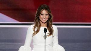 Melania Trump: Estilo y peinados para una primera dama