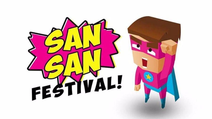 'Sansan': Benicassim ciudad de festivales
