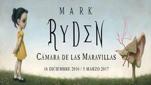 """""""Cámara de las maravillas"""" de Mark Ryden en el CAC de Málaga"""