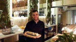 'Cocina con Fonsi', nueva iniciativa de Sushita con el famoso DJ