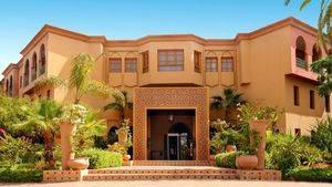 Iberostar Club Palmeraie Marrakech una nueva estrella en el norte de Africa