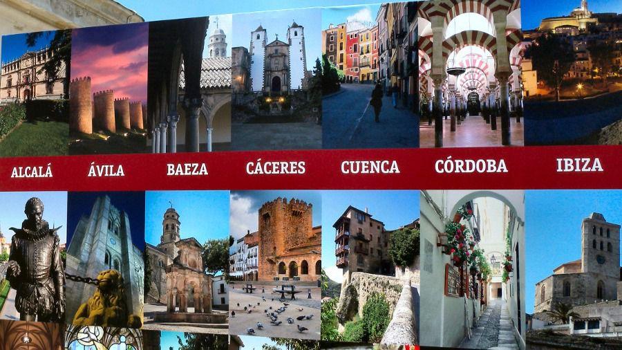Ciudades que amamos – UNESCO, Premio Mundial 2016