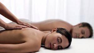 Caroli Health Club para regalarse una experiencia de lo más romántica