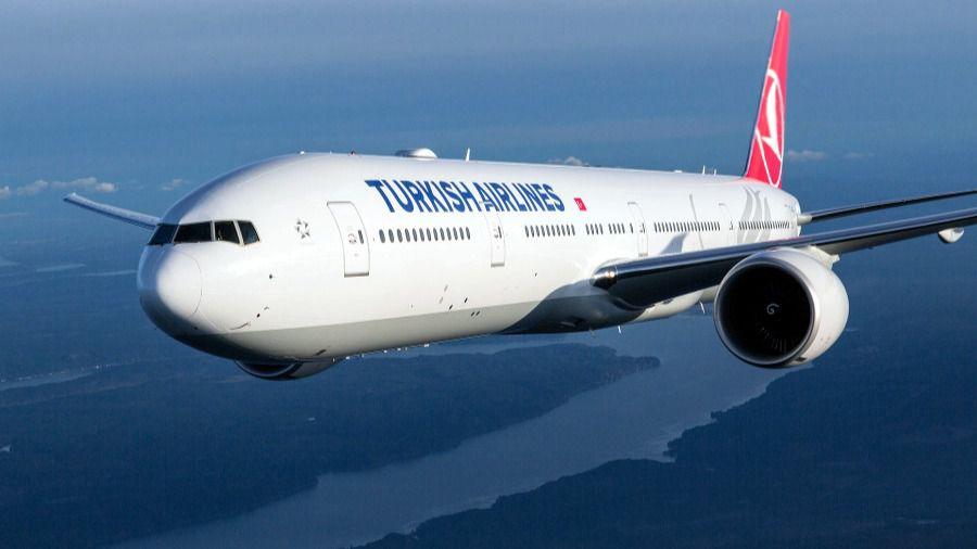 Turkish Airlines lanza su vuelo a Conakri y alcanza el país número 120 en su expansión