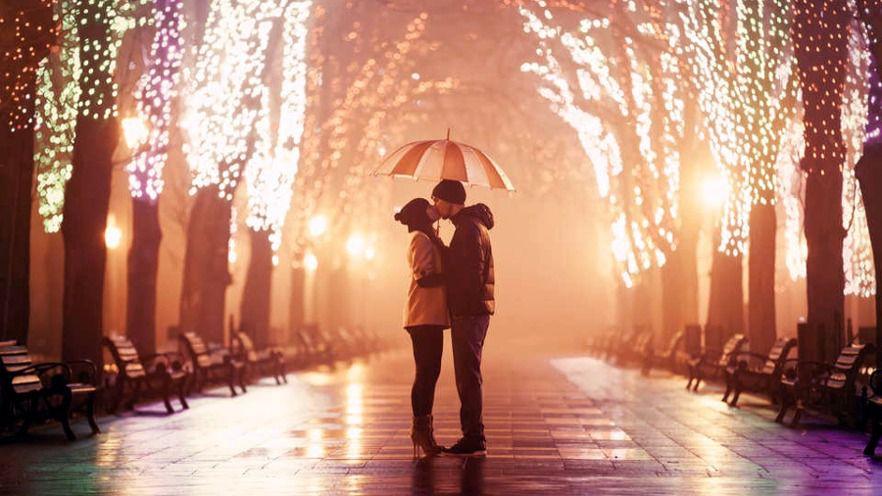 Cinco destinos para enamorarte más en San Valentín