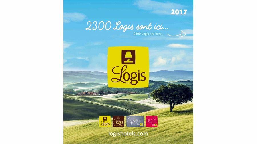 Logis presenta su nueva Guía Internacional 2017 con 10 nuevos establecimientos en España
