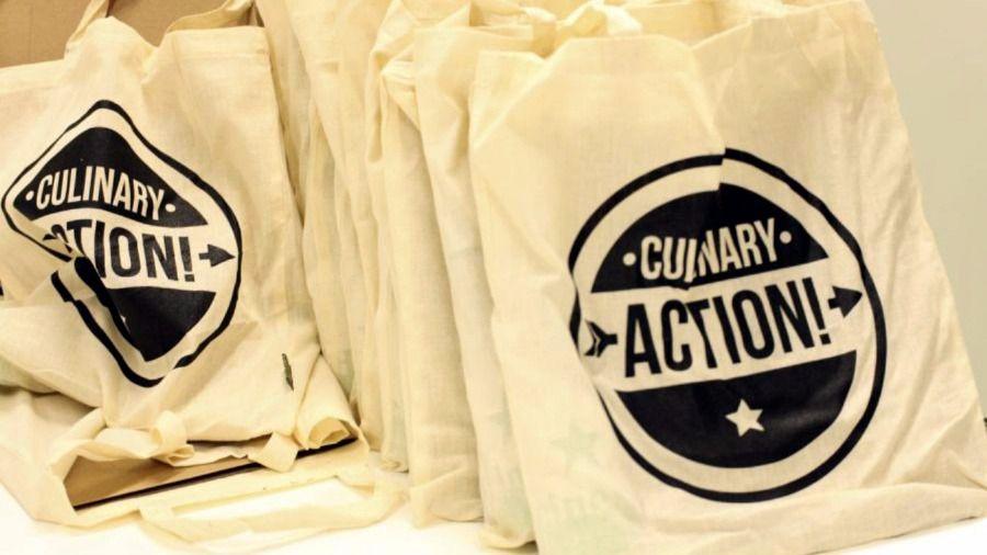 El Foro Internacional de Emprendedores Culinary Action en San Sebastián