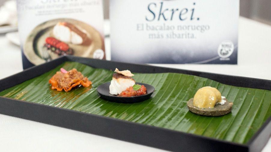 Arranca la nueva temporada del Skrei, el Bacalao noruego más exquisito
