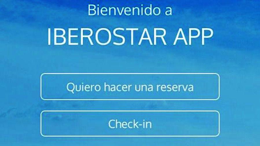 Iberostar presenta su nueva aplicación