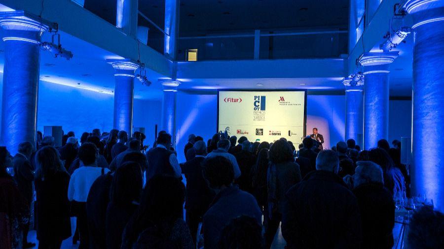 Picot desvela las novedades de su II edición de los Premios Internacionales de la Comunicación Turística