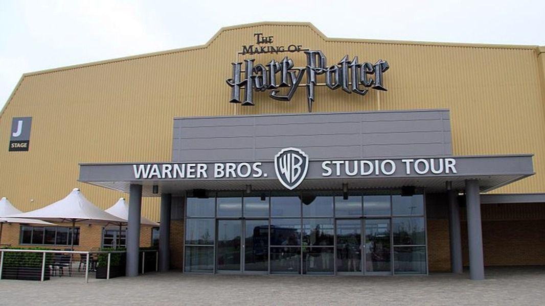 La ruta mágica de 'Harry Potter' por Londres y Edimburgo llega en Semana Santa