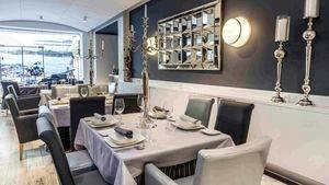 Al Socaire una cocina eminentemente cántabra en Madrid