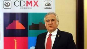 Miguel Torruco Marqués