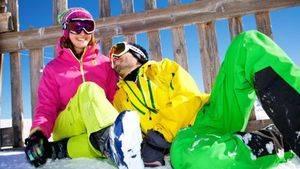 Los Carnavales en la nieve más emblemáticos