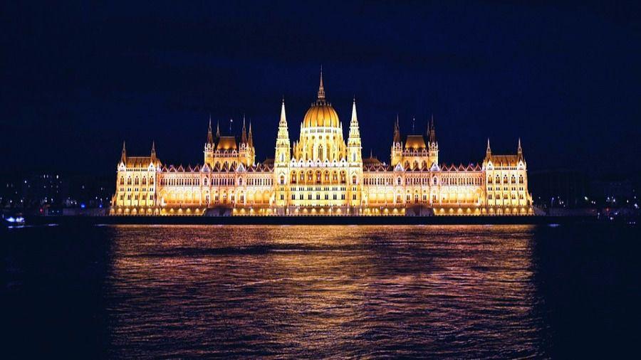 La capital del Danubio, un enclave histórico y monumental