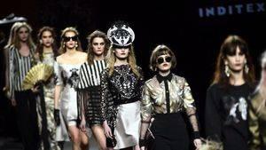 Ion Fiz celebra su 15º Aniversario en el mundo de la moda