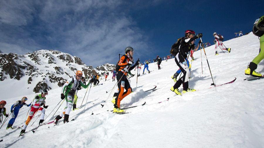 Andorra, sede de competiciones deportivas de alto nivel