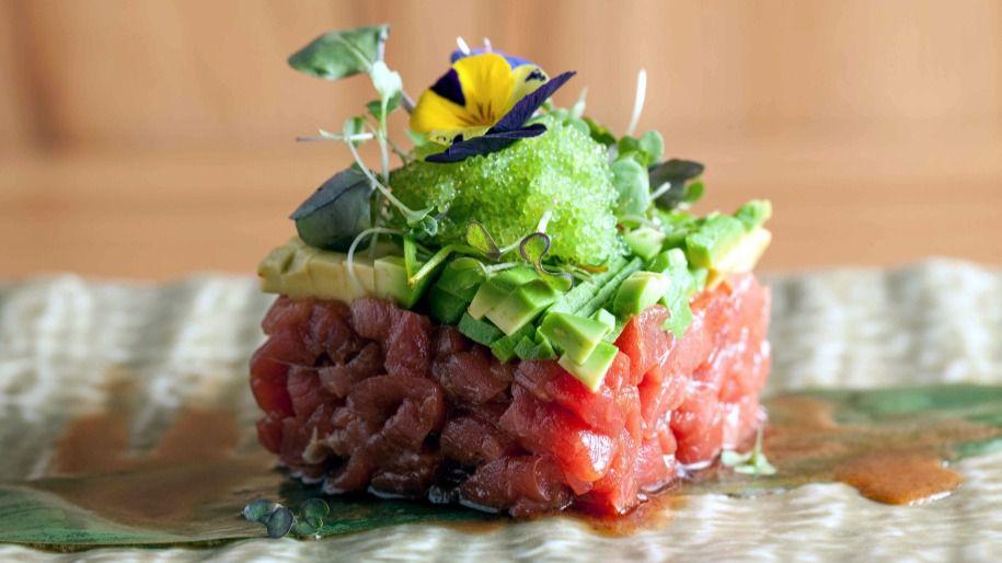 Enso Sushi rinde homenaje al atún del Mediterráneo en su mejor momento de consumo
