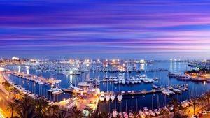 ¿Qué hacer cuando cae la noche en Palma?