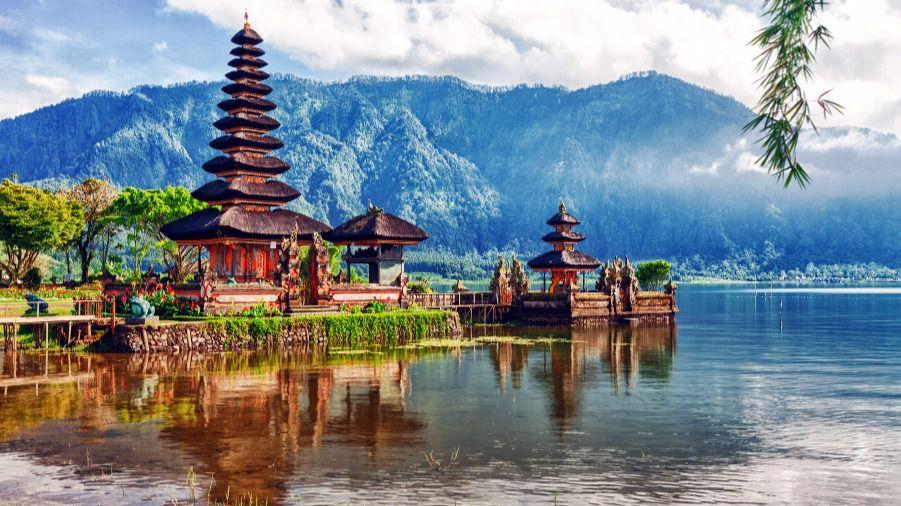 Sol House Bali Legian en Indonesia, un hotel lifestyle para viajeros contemporáneos