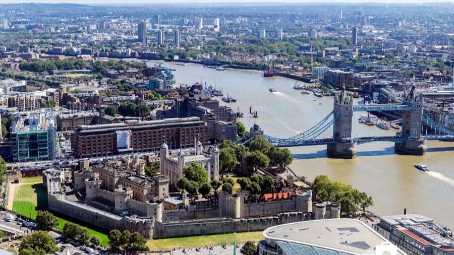 Los siete castillos más enigmáticos de Europa