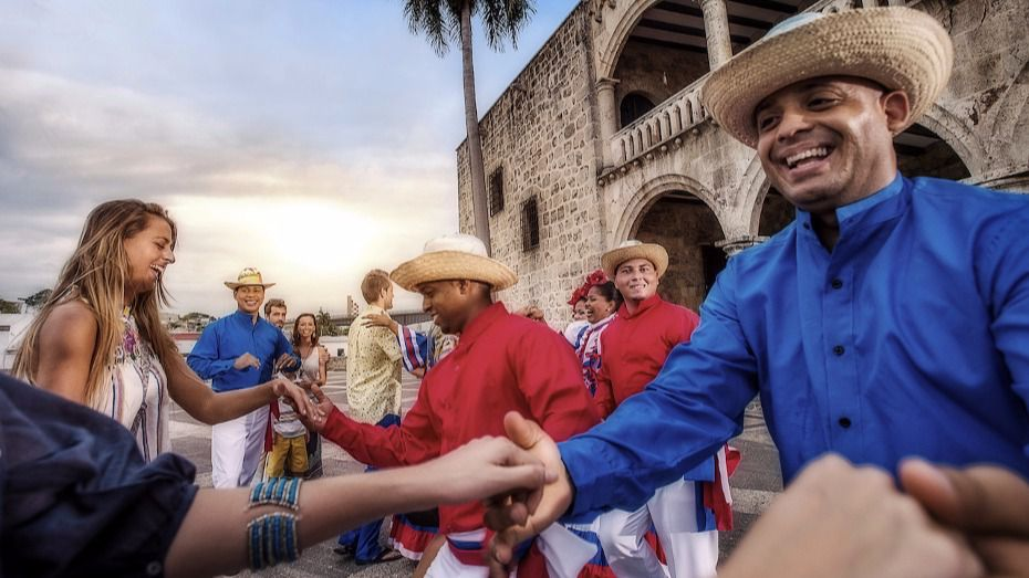 Republica Dominicana: un país de festivales