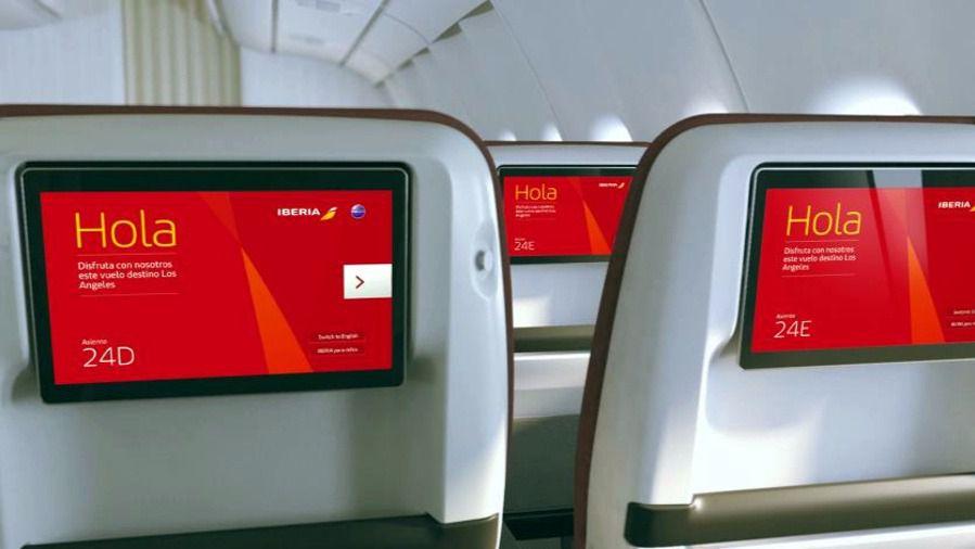 Iberia adelanta el lanzamiento de la Turista Premium en América Latina