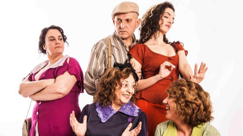 'Venecia' en el Teatro del Arte: Un viaje a través de las emociones y la ilusión