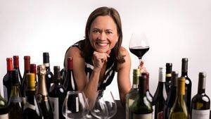 La sumiller Andrea Robinson incluirá vinos españoles en los vuelos de Delta