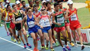 El Hierro acoge por primera vez un campeonato Nacional de Atletismo