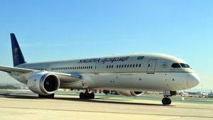 Saudia Airlines lanza una promoción para viajar en business a bordo de su nuevo avión
