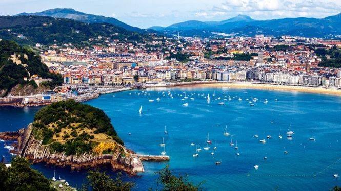 Descubre cinco capitales europeas de la Cultura