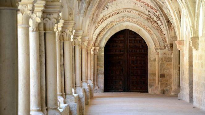 Castilla Termal Monasterio de Valbuena recibe la certificación AQH, 'hotel acústicamente confortable'