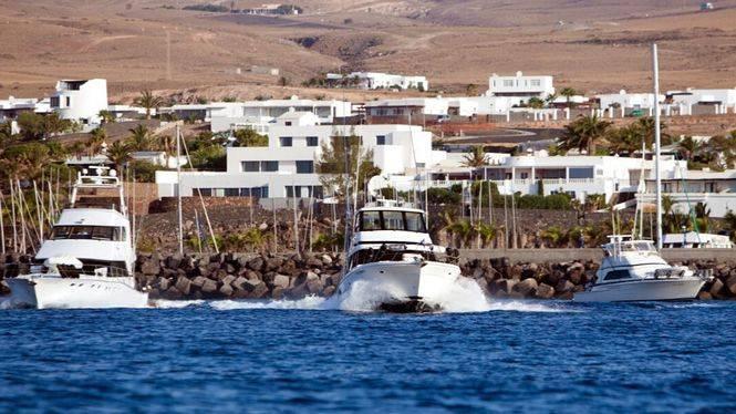 Lanzarote, un asombroso destino deportivo