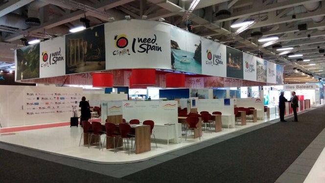 La Red de Ciudades AVE participa en la ITB de Berlín para consolidarse en el mercado alemán