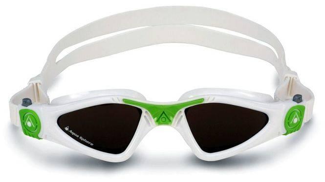 Los expertos recomiendan el uso gafas acuáticas con lentes polarizadas para el cuidado ocular