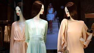 Elisabetta Franchi abre su primera tienda en España.