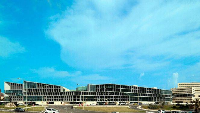 El 1 de abril abre el nuevo Palau de Congressos de Palma