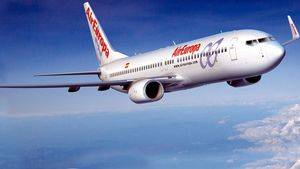 Air Europa ofrece WiFi gratis a sus pasajeros business de largo radio