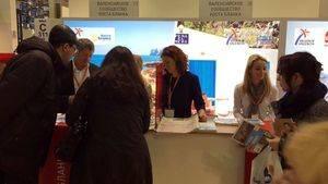 Alicante acude a las Ferias Intourmarket y MITT de Moscú