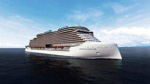 Norwegian Cruise Line presenta su nuevo proyecto Leonardo