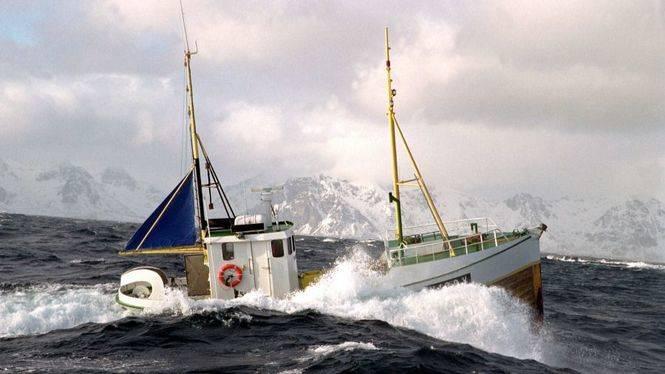 El Skrei nos invita a una jornada de pesca… virtual