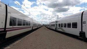 Renfe ofrece 900.000 plazas para viajar en tren por la festividad de San José