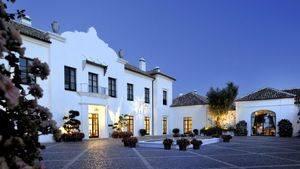 Finca Cortesin, un destino gastronómico, deportivo y de bienestar en plena costa andaluza